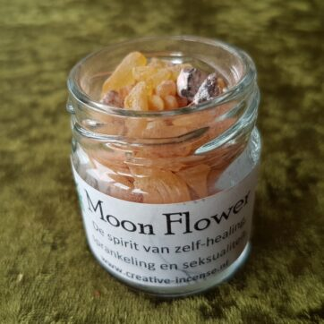 Incense geur - MOON FLOWER