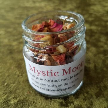 Incense geur - MYSTIC MOON