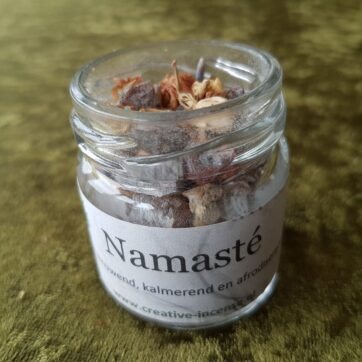 Incense geur - NAMASTÉ